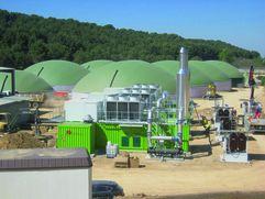 NXT-Telecom Planta Bio Energia Almenar